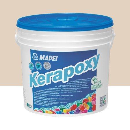FUGA EPOKSYDOWA MAPEI KERAPOXY 130 10KG