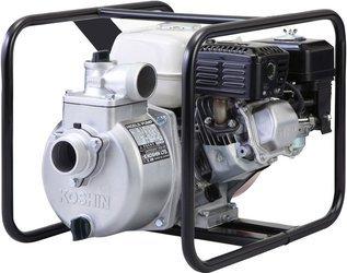 Motopompa do wody czystej KOSHIN SEH 50 X + Olej + Darmowa DOSTAWA