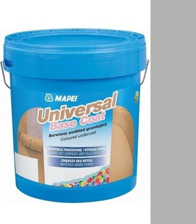 GRUNT ELEWACYJNY MAPEI UNIVERSAL BASE COAT 1005 20KG GRUPA-A