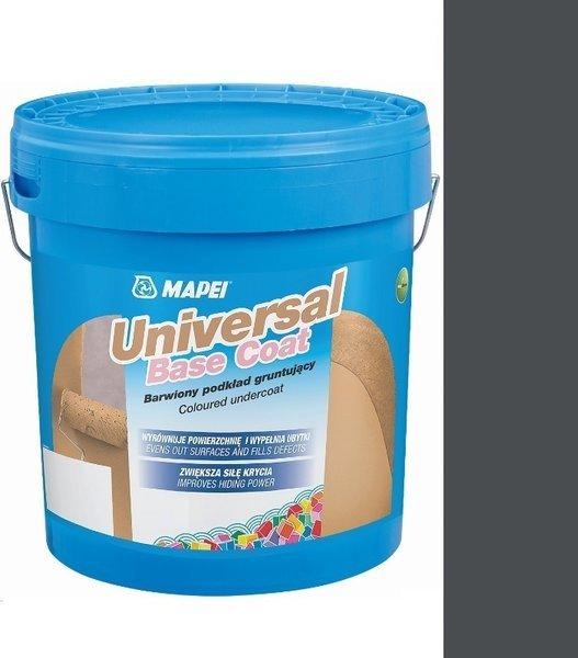 GRUNT ELEWACYJNY MAPEI UNIVERSAL BASE COAT 1036 20KG GRUPA-C