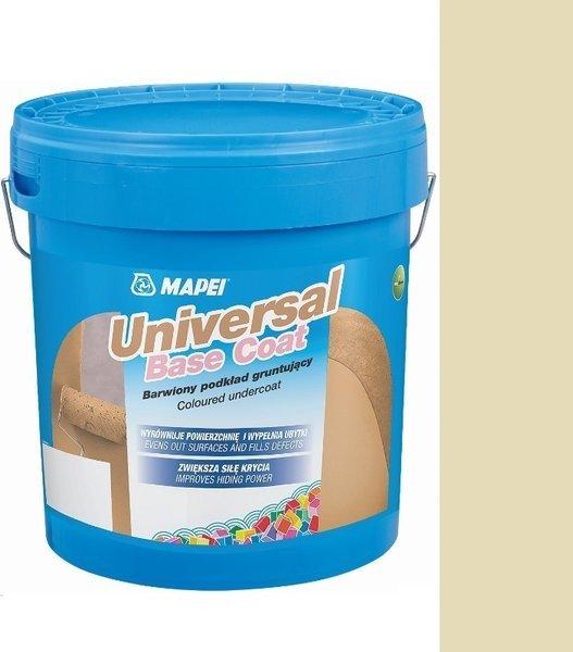 GRUNT ELEWACYJNY MAPEI UNIVERSAL BASE COAT 1042 20KG GRUPA-A