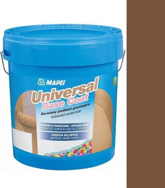 GRUNT ELEWACYJNY MAPEI UNIVERSAL BASE COAT 1158 20KG GRUPA-C