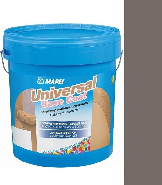 GRUNT ELEWACYJNY MAPEI UNIVERSAL BASE COAT 1205 20KG GRUPA-B