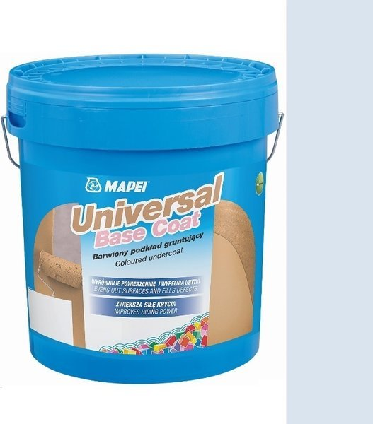 GRUNT ELEWACYJNY MAPEI UNIVERSAL BASE COAT 1247 20KG GRUPA-A