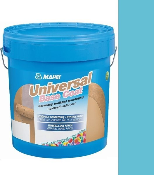 GRUNT ELEWACYJNY MAPEI UNIVERSAL BASE COAT 1271 20KG GRUPA-A