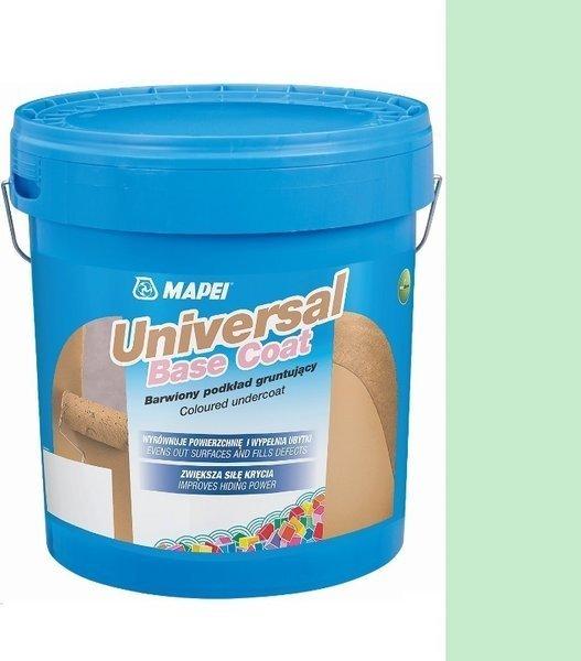 GRUNT ELEWACYJNY MAPEI UNIVERSAL BASE COAT 1278 20KG GRUPA-A
