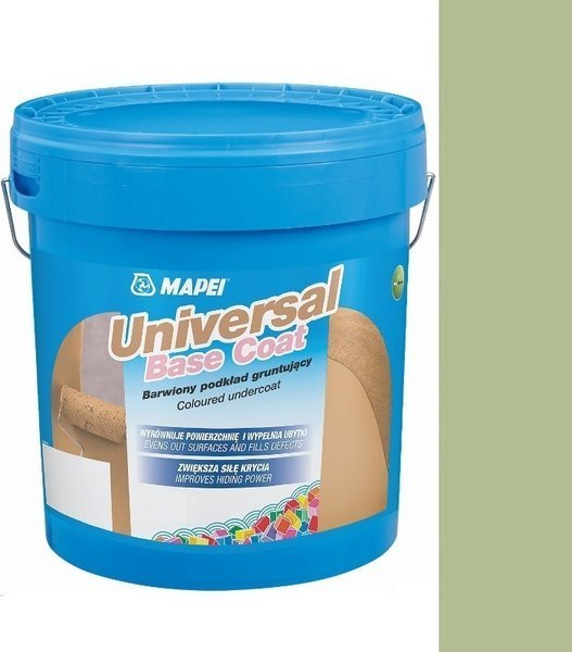 GRUNT ELEWACYJNY MAPEI UNIVERSAL BASE COAT 1302 20KG GRUPA-B